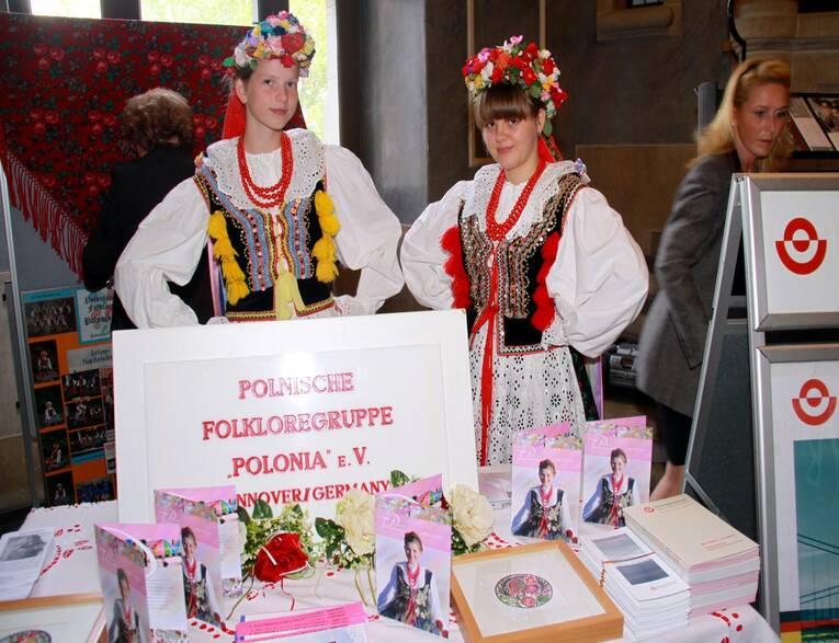 Polnische mädchen dating-site